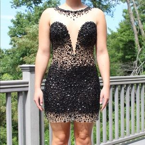 JOVANI Prom/Club Dress